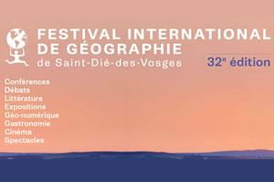FIG festival géographie