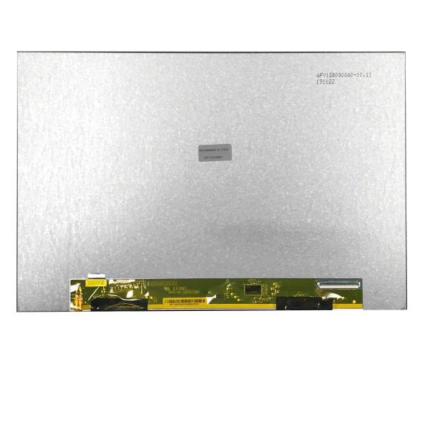 10.1 inch 1280800 Sunlight Readable IPS TFT display Backside