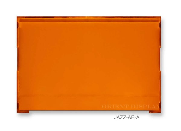 JAZZ-AE-A (Amber LED Backlight for JAZZ-A Graphic Module)
