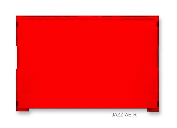 JAZZ-AE-R (RED LED Backlight for JAZZ A Graphic LCD)