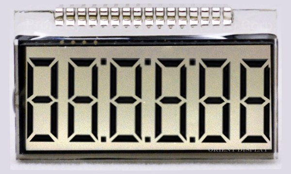 OD-6010 (LCD Glass Panel)