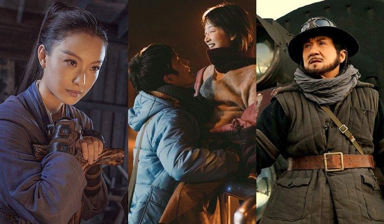 Film Cinesi E Da Hong Kong Su Netflix 10 Titoli Da Vedere