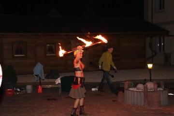 firehoop