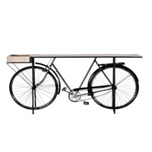 consolle bike