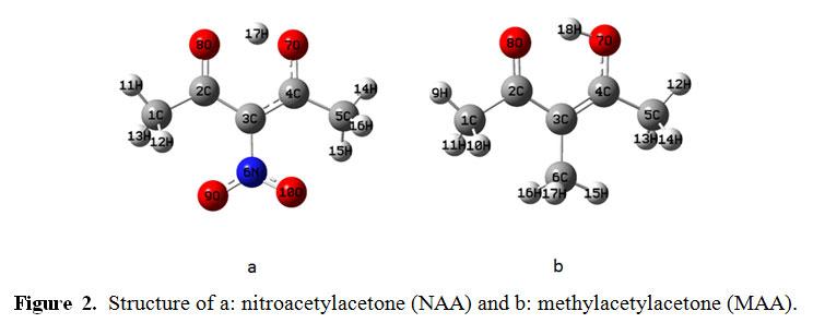 Theoretical Study Intramolecular Hydrogen Bond In