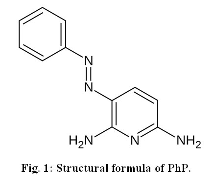 Photooxidative Removal of Phenazopyridine by UV/H2O2