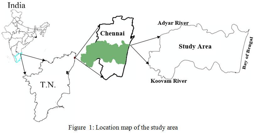 Groundwater Quality of Coastal Aquifer Evaluation Using