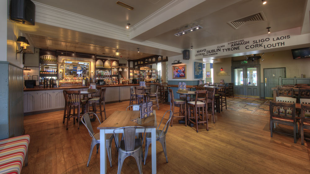 commercial kitchen floor cleaning utility knife orientrose contracts limited. pubs and bars. o'neills