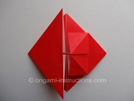 Www Origami Instructions Com Heart Origami Tutorial Lets Make It