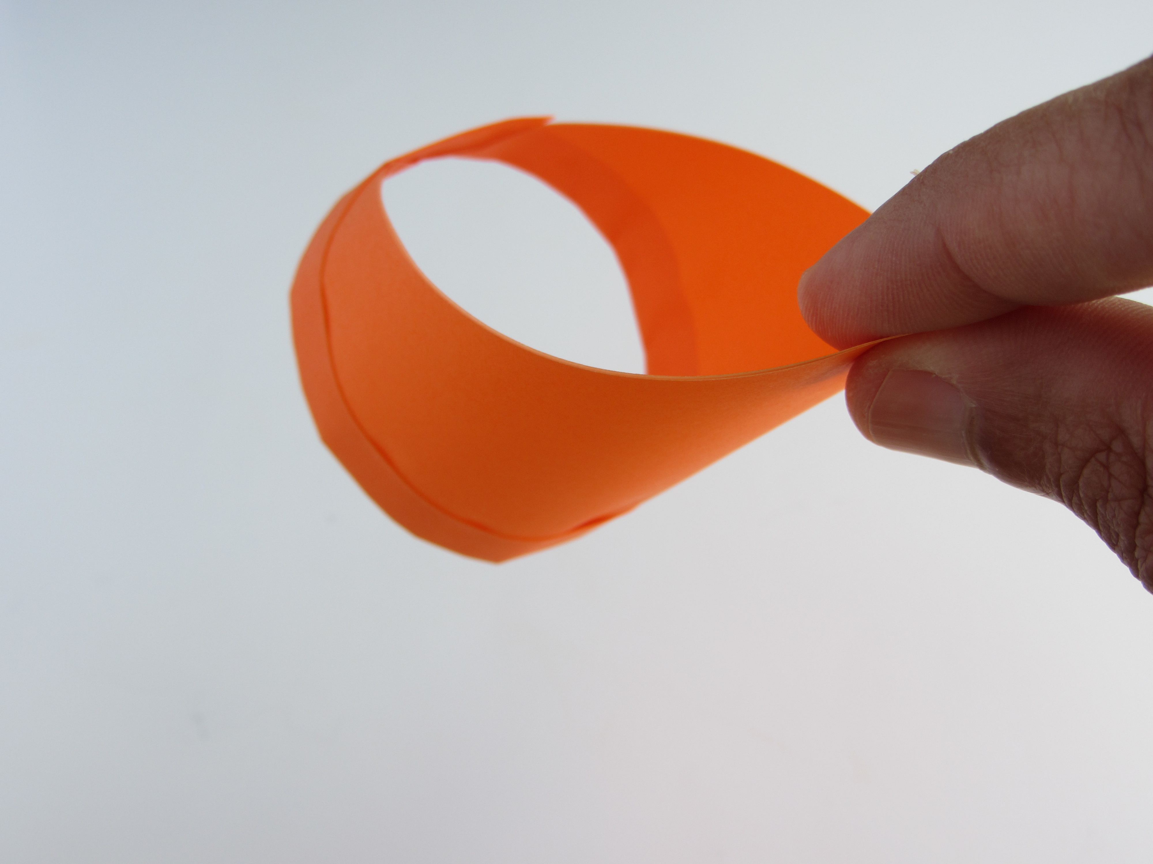 Origami Circular Glider How To Make Paper Airplanes