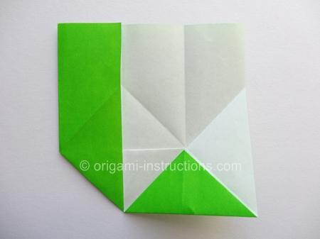 Modular Origami Magic Rose Cube Instructions Origami Tutorial