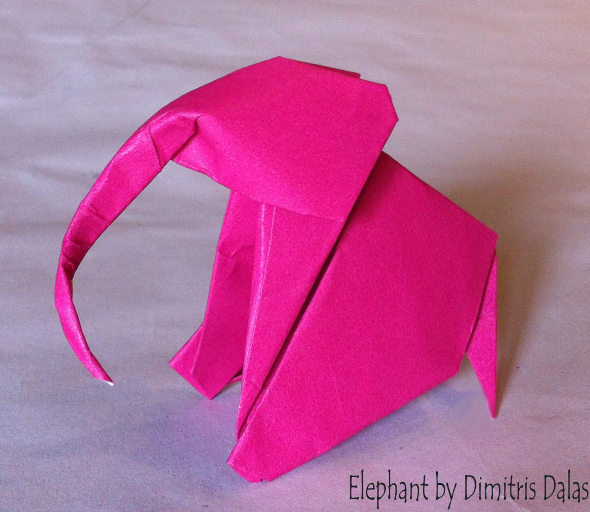 intermediate origami dragon diagram nissan pathfinder trailer wiring from simple to