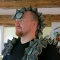 Eric Gjerde Origami