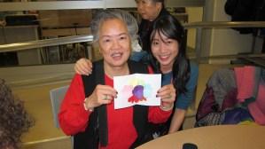 1.26.15 Semi-Private Origami Workshop