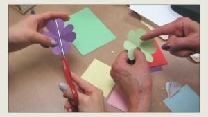 1.26.15 Semi-Private Card Making Workshop