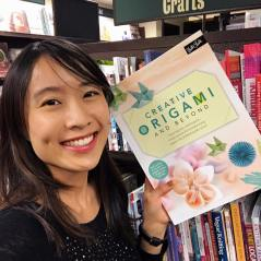 Creative Origami & Beyond, Barnes & Noble