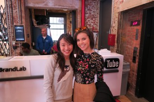 Ingrid Nilsen, YouTube NextUp 2016