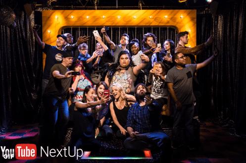 YouTube NextUp 2016