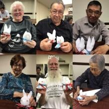 Senior Citizens Center NYC