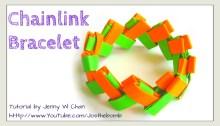 origami bracelet origamitree.com