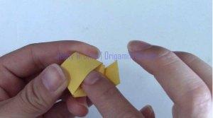 star 5 origami origamitree.com