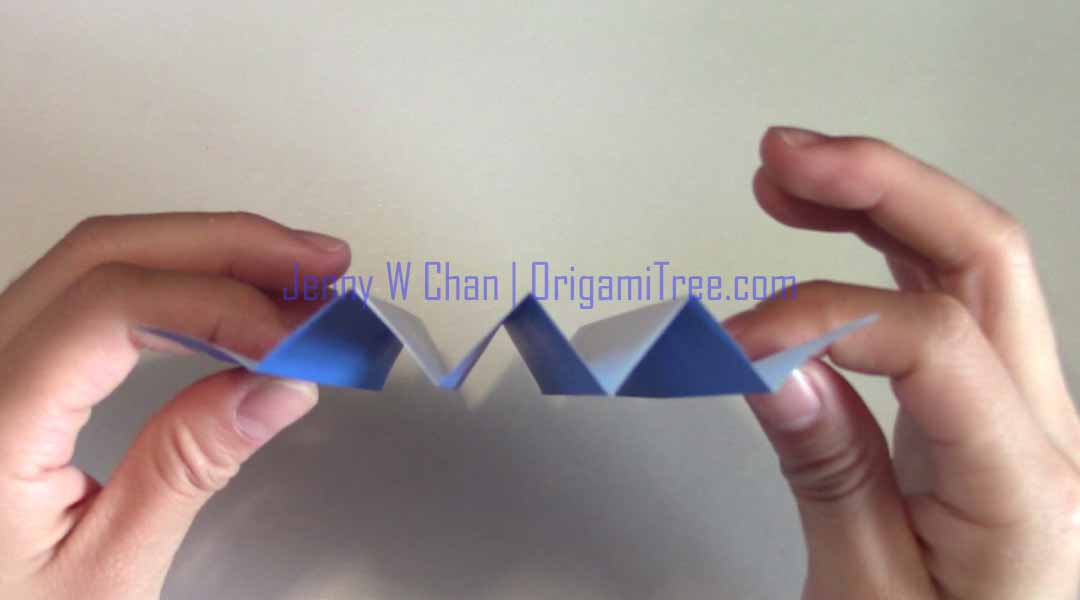 starburst origami image collections origami instructions
