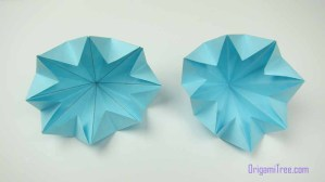 Origami Ornament OrigamiTree.com (14)