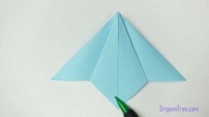 Origami Ornament OrigamiTree.com (4)