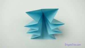 Origami Ornament OrigamiTree.com (8)