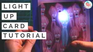 Light Up Card Tutorial