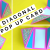 Diagonal Pop-Up Card Tutorial