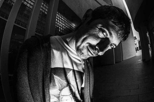 Emilio Bueso y su nueva propuesta narrativa