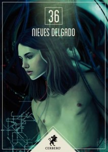 """""""36"""" de Nieves Delgado"""