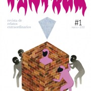 Revista Tantrum