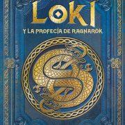 Portada de Loki