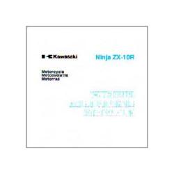 Kawasaki Reparaturanleitung und Werkstatthandbuch kaufen