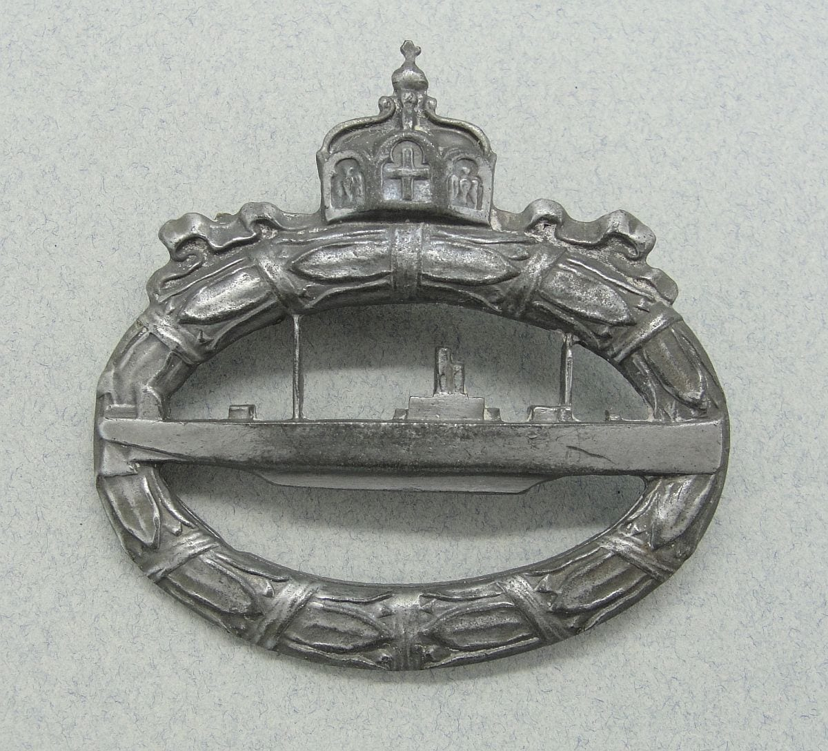 Ww1 Imperial German U Boat Badge