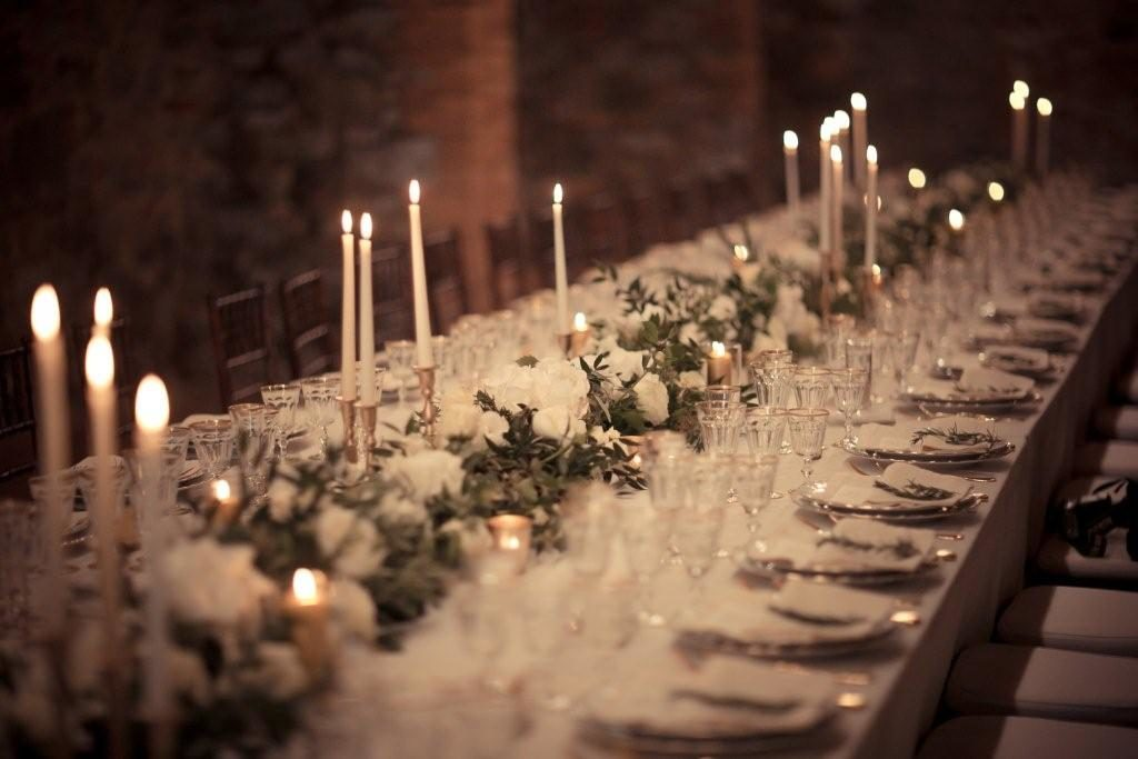 wedding tuscan restaurants