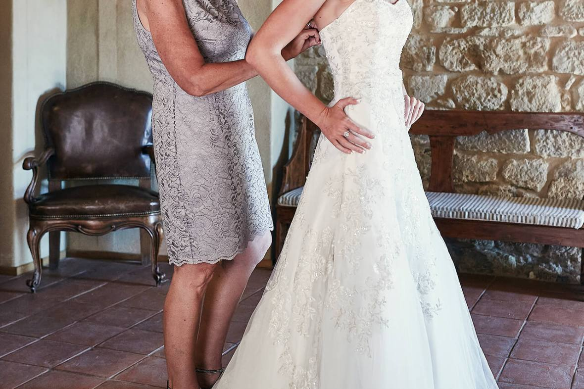 tuscan wedding at Borgo Petrognano