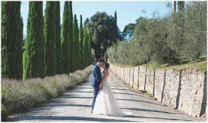 Wedding in Chianti Tuscany Villa Dievole
