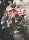 Fashionable trend-setting bouquet