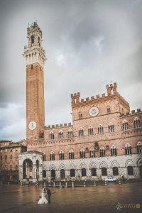 Tuscany wedding locations Siena