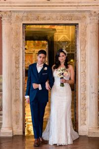 tuscan wedding in Siena