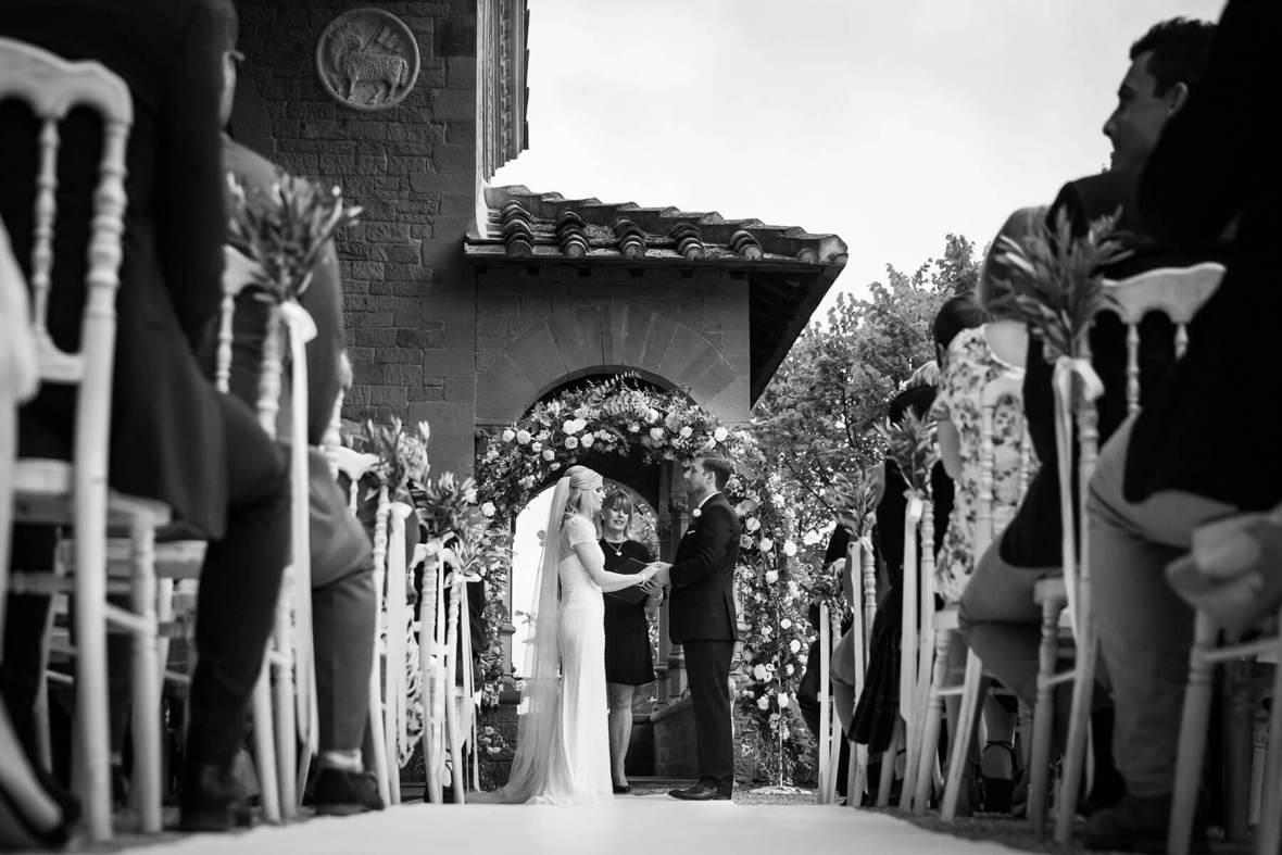 wedding tuscany italy
