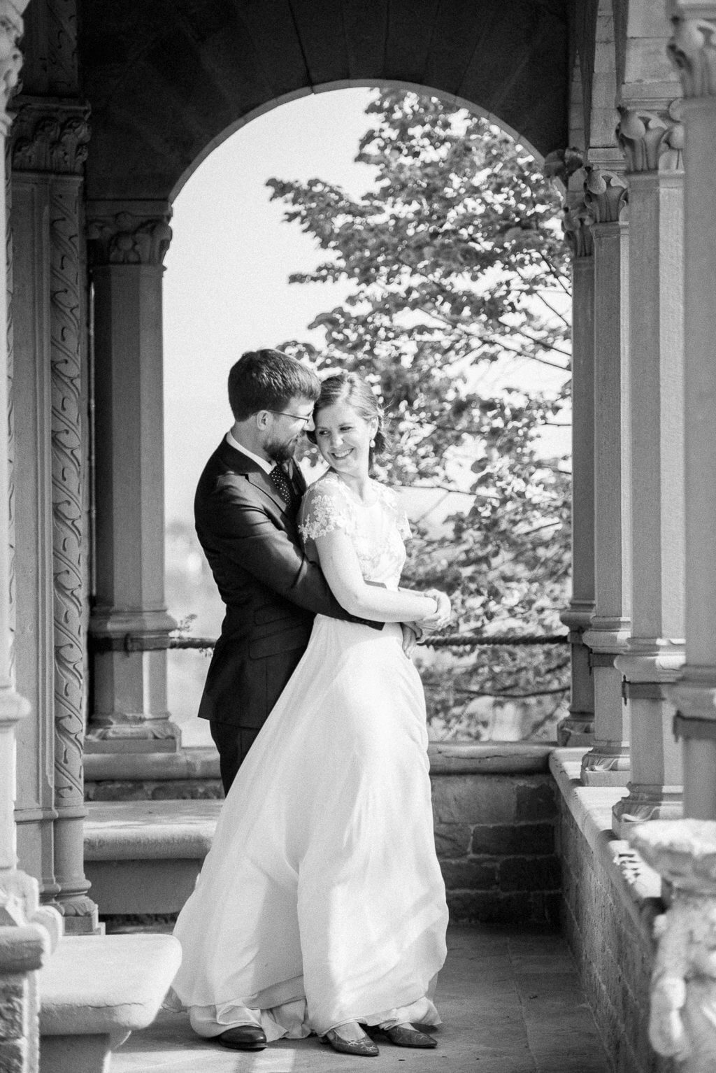 intimate sping wedding in Tuscany