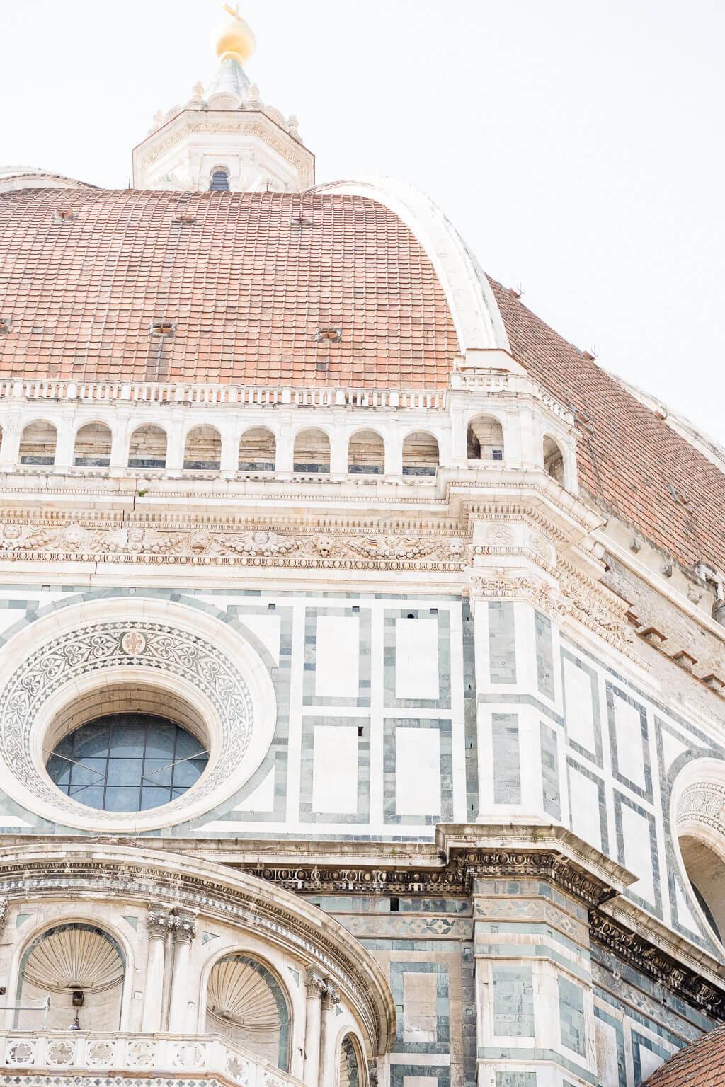 Civil weddings in Florence