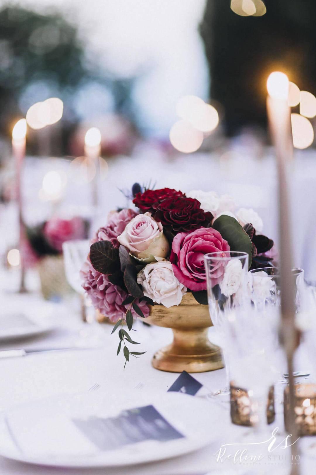 exclusive venue for wedding ceremony of Sara e Christian