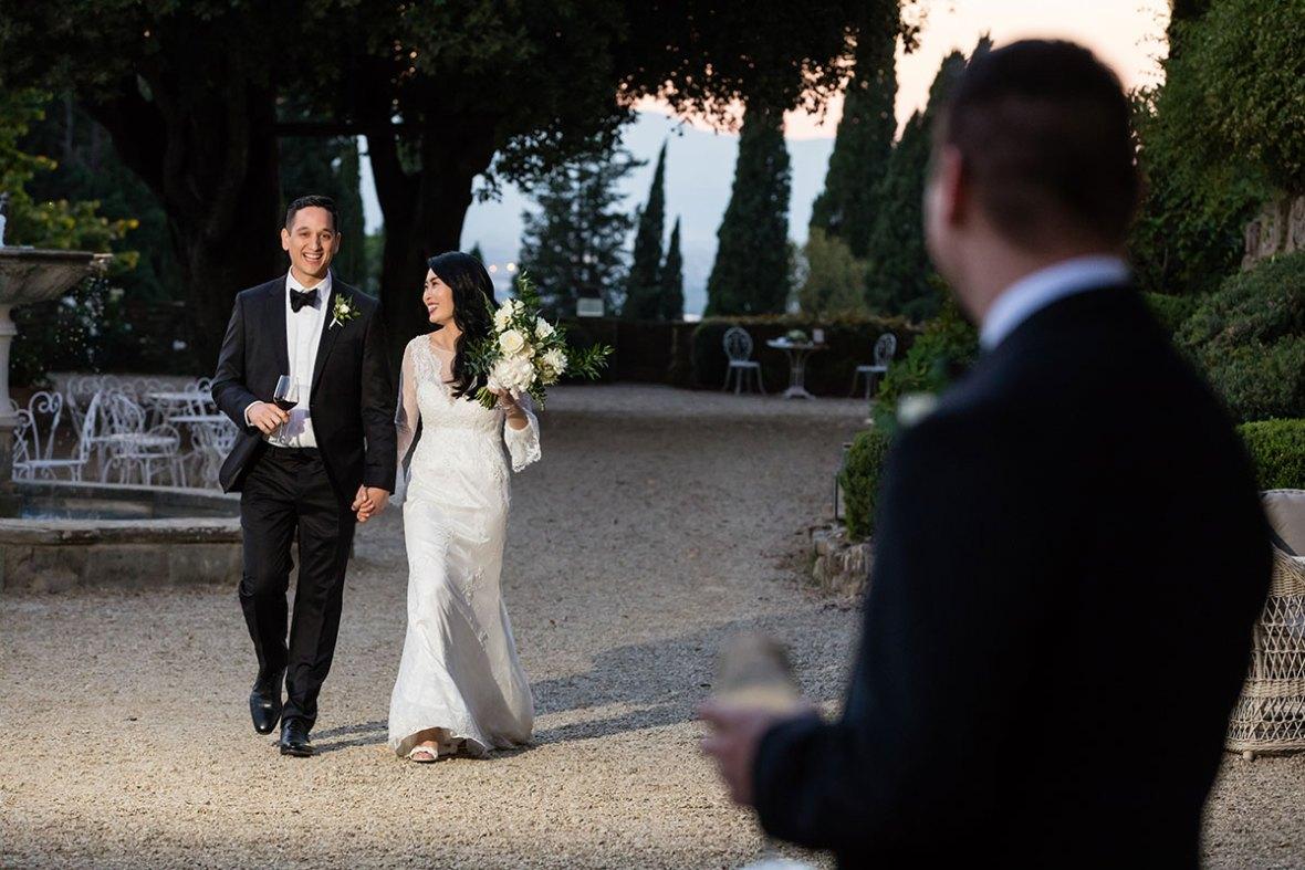 Wedding planner Florence