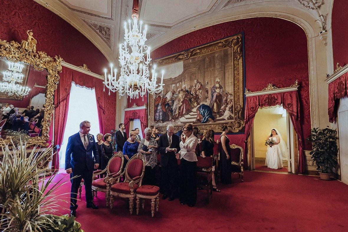 Wedding Florence