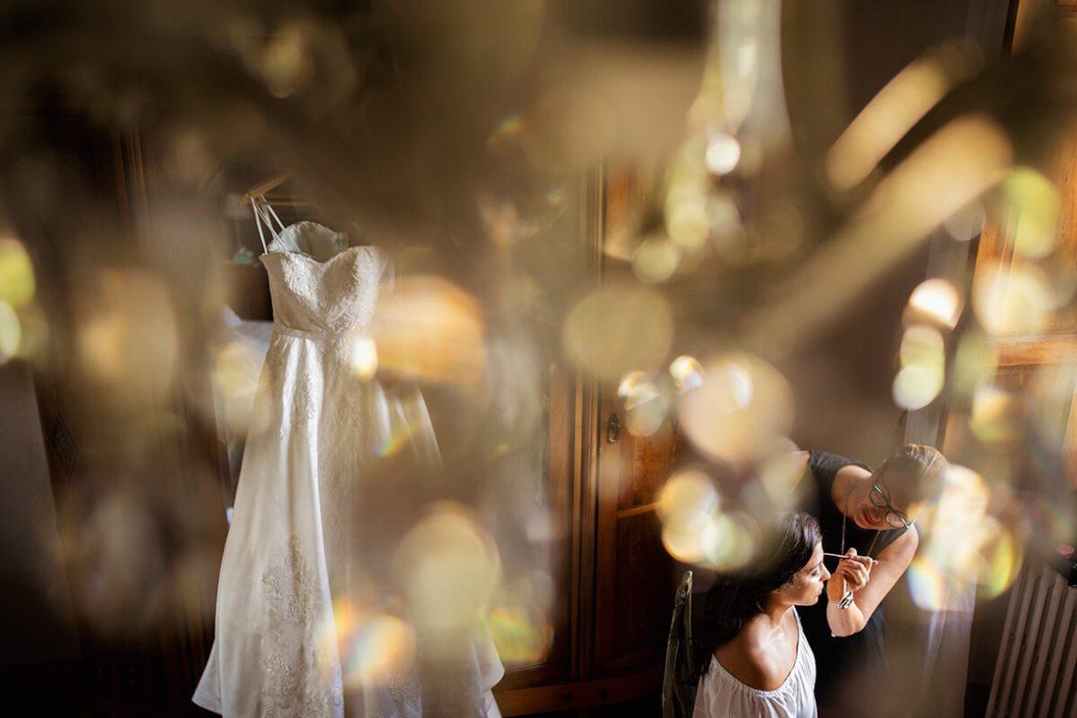 Wedding at Castello Vicchiomacchio